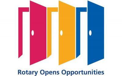Rotary Theme 2020/2021