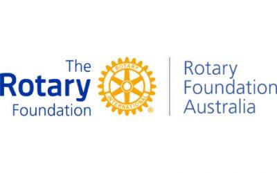 Rotary Foundation Australia